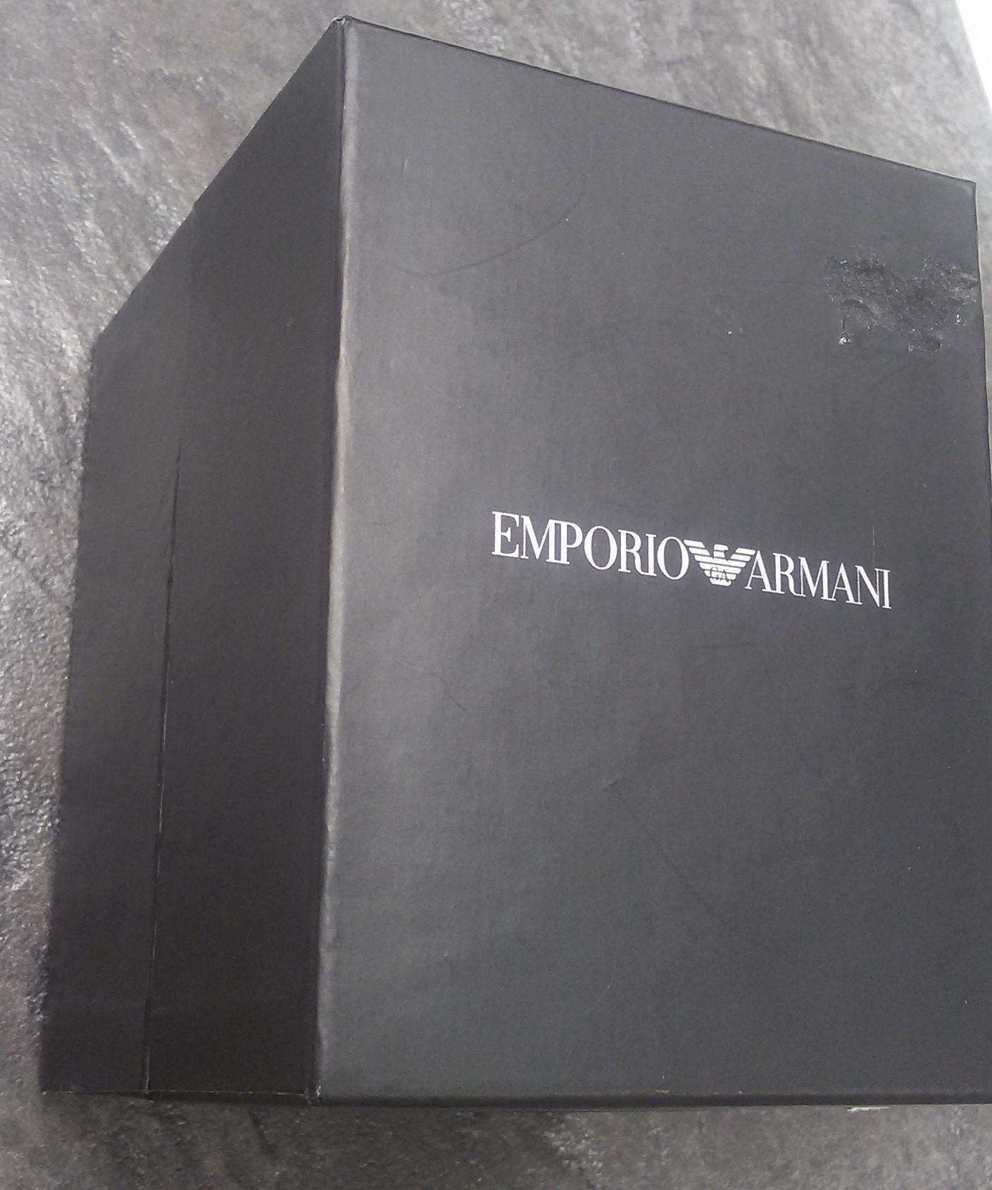 275b42faa0e Käekell -käevõru Emporio Armani AR5750