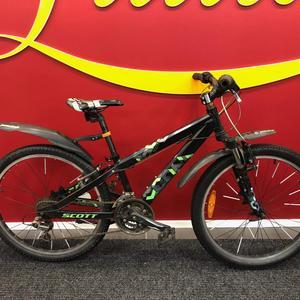 8e2b080678c Jalgratas Scott Voltage JR 24