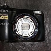 2333c12379b Peegelkaamera Nikon D90 & Sigma DC 17-50 1:2.8 EX - Luutar