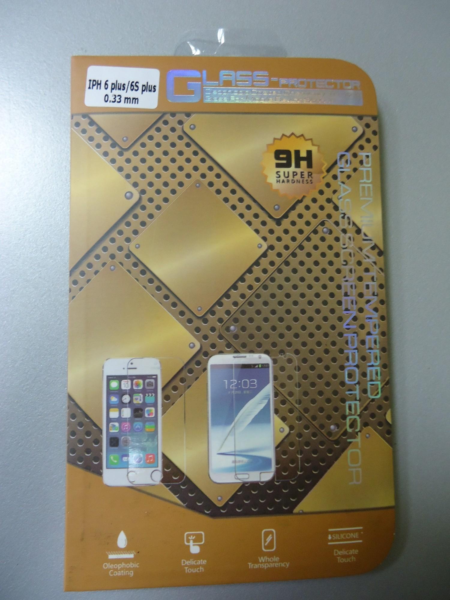 38ce586ce09 Ekraani kaitseklaas iPhone 6 plus/6S plus - Luutar