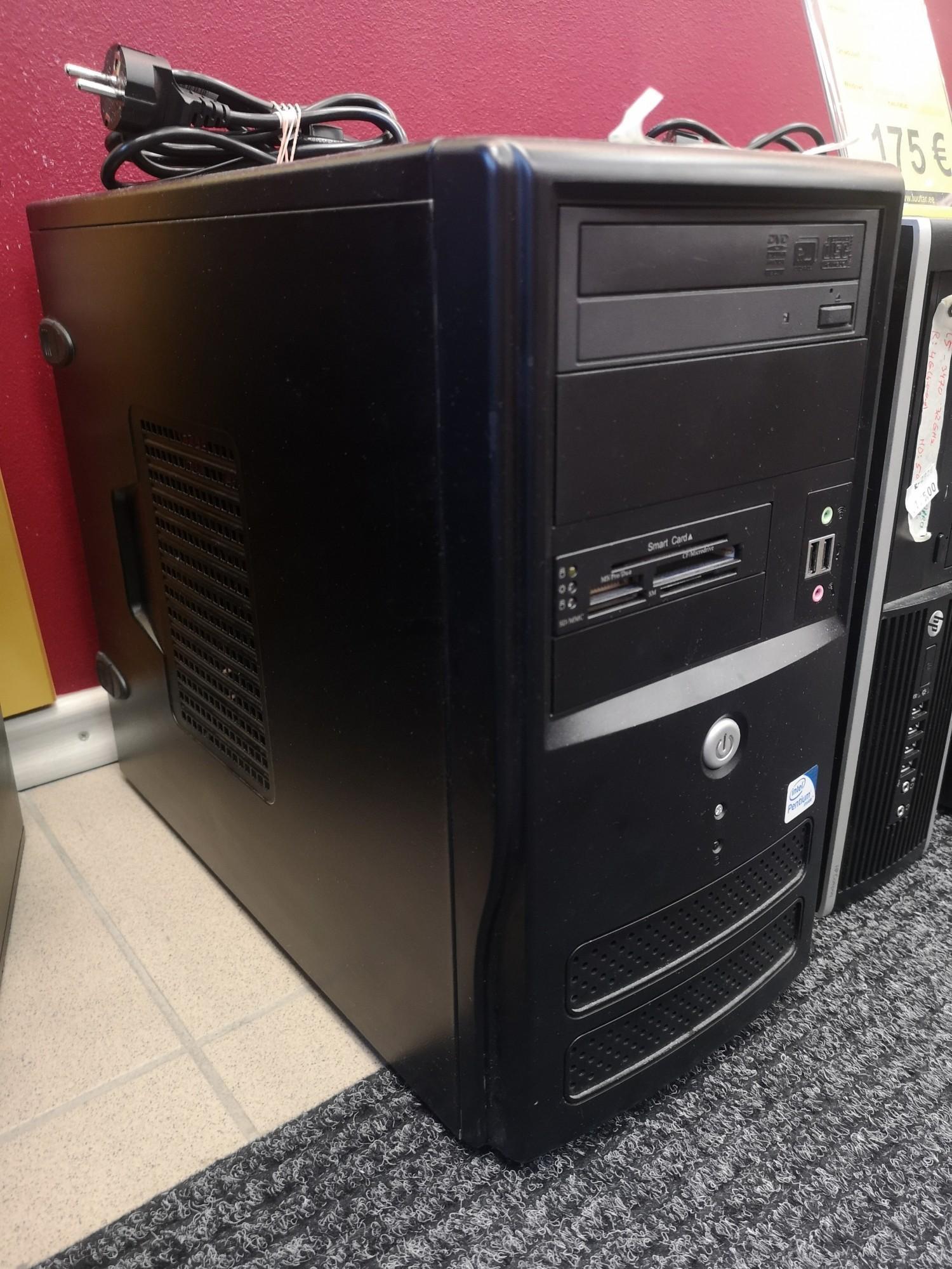 3f21f8e6a66 Lauaarvuti Pentium G620 - Luutar