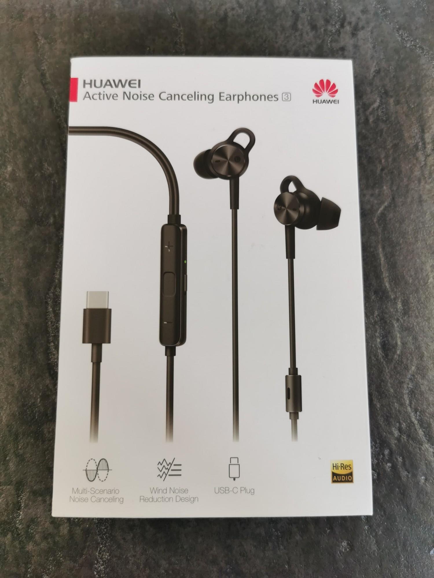 cd06da3840f Kõrvaklapid Huawei CM-Q3 - Luutar