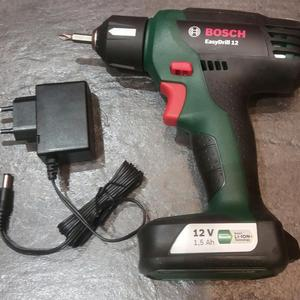 62488750958 Akutrell Bosch EasyDrill 12